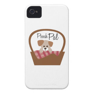 Pooch Pal iPhone 4 Cases