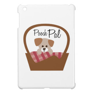 Pooch Pal Cover For The iPad Mini