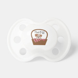 Pooch Pal BooginHead Pacifier
