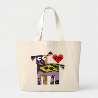 Pooch Pouch Tote Bag
