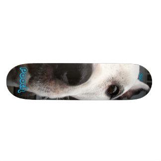 Pooch Skateboard