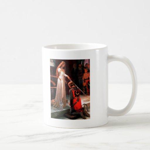 Poodle (8S) - The Accolade Coffee Mug