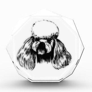 Poodle Award