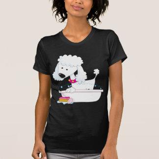 Poodle Bath Shirt