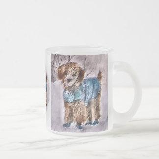 Poodle Christmas Gifts Poodle Holiday Mugs