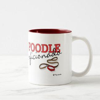 Poodle Coffee Mug