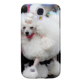 Poodle Day 2010 #6 Samsung Galaxy S4 Cover