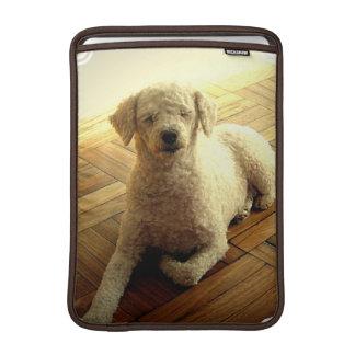 "Poodle Dog 13"" MacBook Sleeve"
