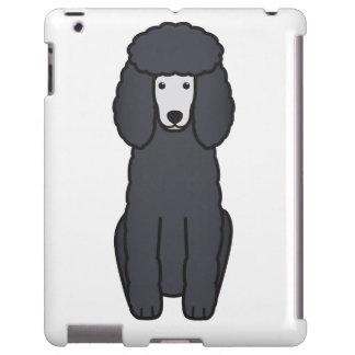 Poodle Dog Cartoon