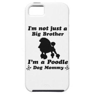 poodle Dog Designs iPhone 5/5S Case