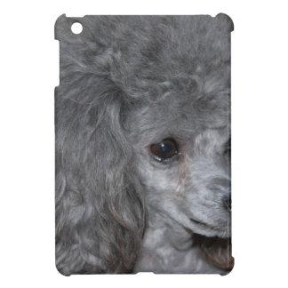 Poodle Case For The iPad Mini