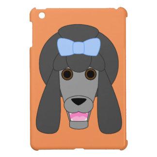 Poodle Love Cover For The iPad Mini