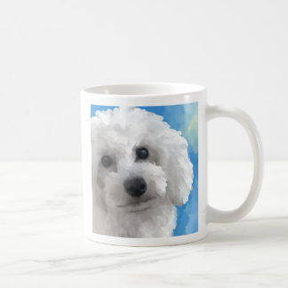Poodle Lover Gifts Coffee Mugs