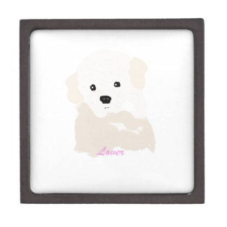 Poodle Lover Premium Gift Boxes
