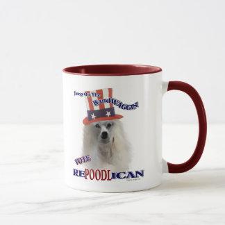 POODLE Lovers Gifts Mug