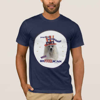 POODLE  Lovers Gifts T-Shirt