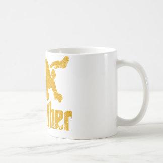 Poodle Coffee Mugs