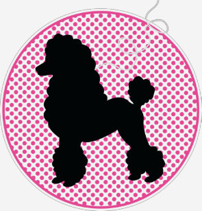 Poodle Skirt T Shirts