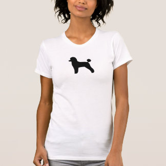 Poodle (Toy, Lamb Cut) Tee Shirt