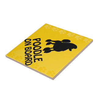 Poodle Xing Tile