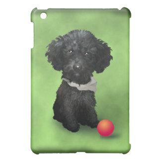 PoodleA_iPad Case For The iPad Mini