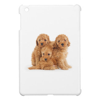 Poodles iPad Mini Case