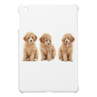 Poodles Cover For The iPad Mini