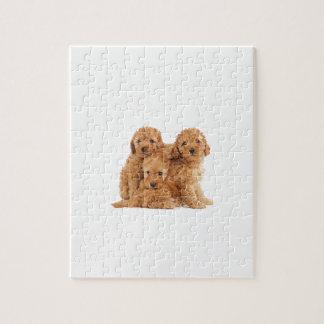 Poodles Puzzles