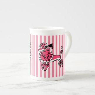 Poodles Tea Cup