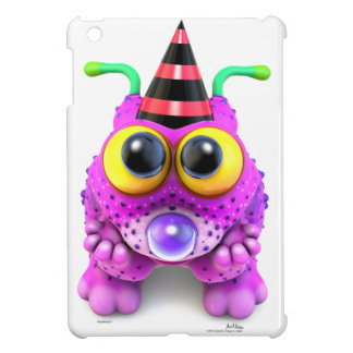 Poof Gots Nones iPad Mini Cover