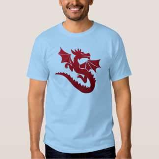 Poof The Magic Dragon T-Shirt