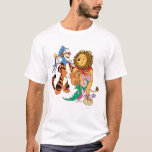 Pooh and Pals Halloween T-Shirt