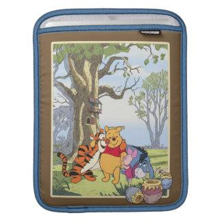 Pooh and Pals iPad Sleeves