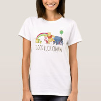 Pooh and Pals Under the Rainbow T-Shirt