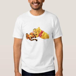 Pooh and Tigger Shirt