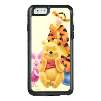 Pooh & Friends 11 OtterBox iPhone 6/6s Case