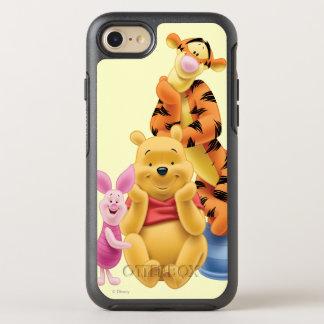Pooh & Friends 11 OtterBox Symmetry iPhone 7 Case