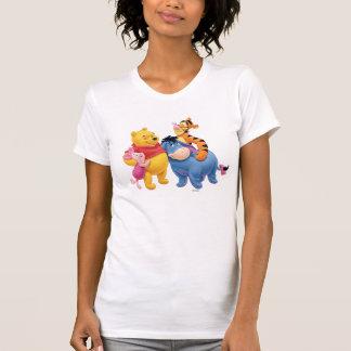 Pooh & Friends 1 T-Shirt