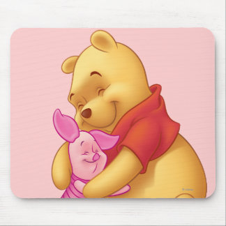 Pooh & Friends 2 Mouse Pad