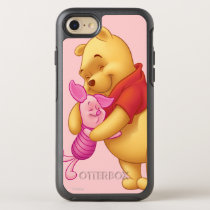 Pooh & Friends 2 OtterBox Symmetry iPhone 7 Case