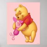Pooh & Friends 2 Print