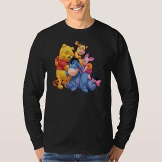 Pooh & Friends 5 Shirt