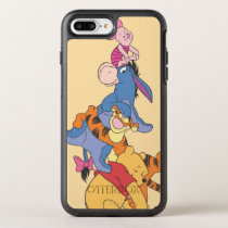 Pooh & Friends 8 OtterBox Symmetry iPhone 7 Plus Case