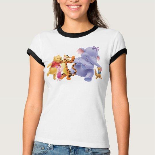Pooh & Friends  T-Shirt