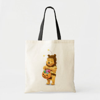 Pooh Honey Bee Costume Tote Bag