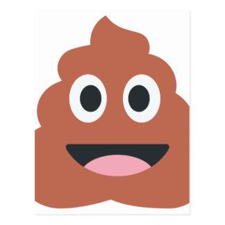 Pooh Twitter Emoji Postal