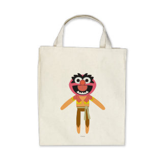 Pook-a-Looz Animal Bag