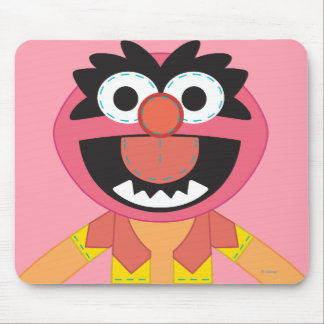 Pook-a-Looz Animal Mouse Pad