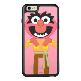 Pook-a-Looz Animal OtterBox iPhone 6/6s Plus Case