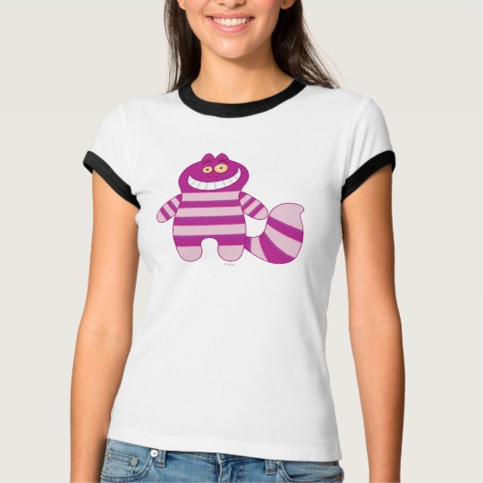 Pook-a-Looz Cheshire Cat 2 T-Shirt